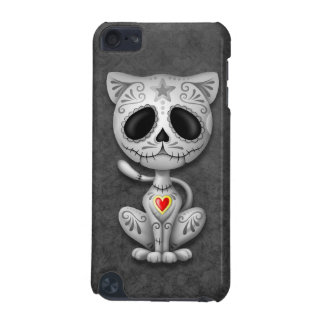 Dark Zombie Sugar Kitten iPod Touch 5G Cover