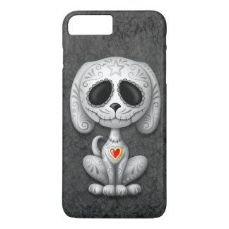 Dark Zombie Sugar Puppy iPhone 8 Plus/7 Plus Case
