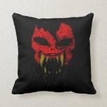 DarkArt / SandDevil Pillow v25