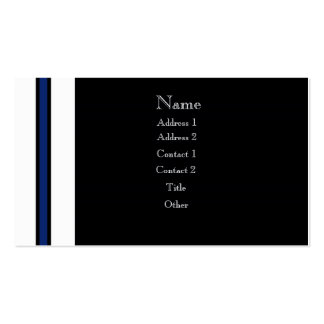 darkbold Double-Sided standard business cards (Pack of 100)