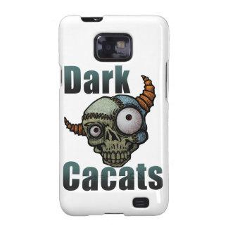 darkcacats1 samsung galaxy s2 cases