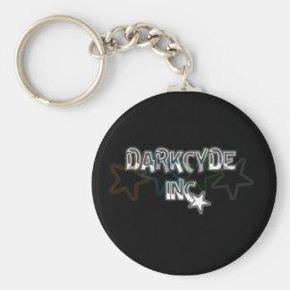 Darkcyde Inc Keychain