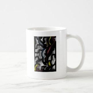 Darker Coffee Mug