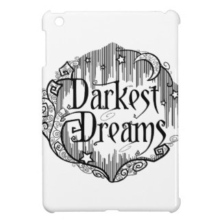 Darkest Dreams Cover For The iPad Mini
