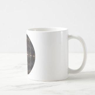 Darkest Lace Coffee Mug