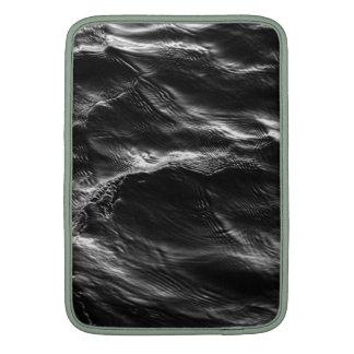 Darkest Ocean MacBook Air Sleeves