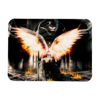 Darkfall Magnet