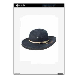 DarkFeltHat050915.png iPad 2 Decals