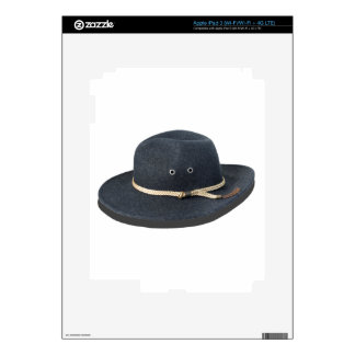 DarkFeltHat050915.png Skins For iPad 3