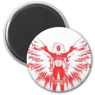 DARKFLASH_official products 2 Inch Round Magnet