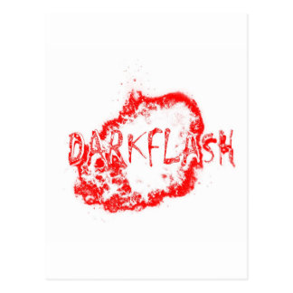 DARKFLASH_official products Post Cards