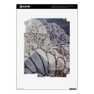Darkflow iPad 3 Decals