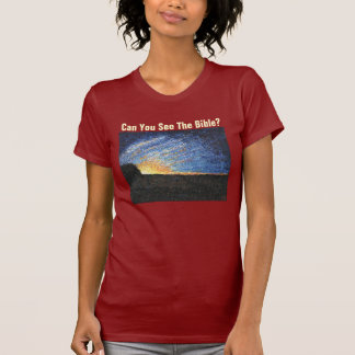 DarkGenesis Beit - rojo menudo de la camisa de las
