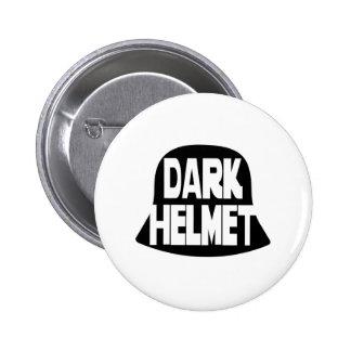 DarkHelmet1 Pinback Button