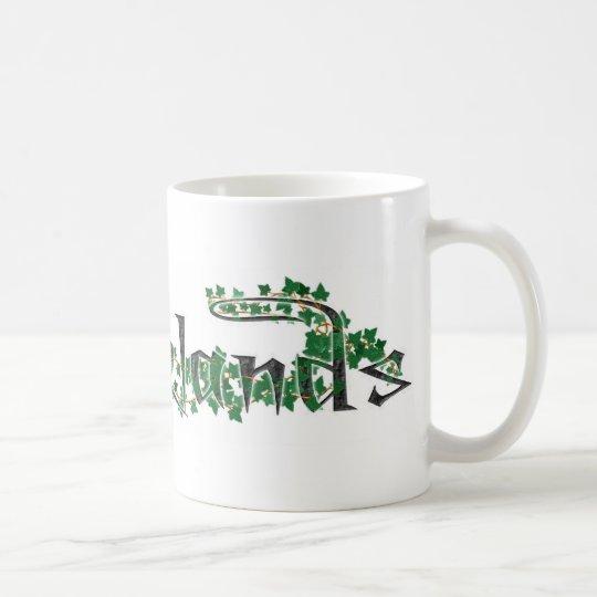 Darklands Coffee Mug