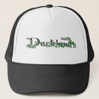 Darklands Trucker Hat