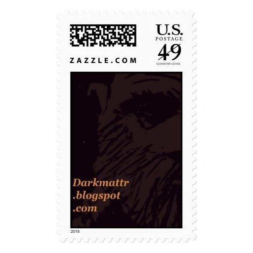 Darkmattr Postage Stamps