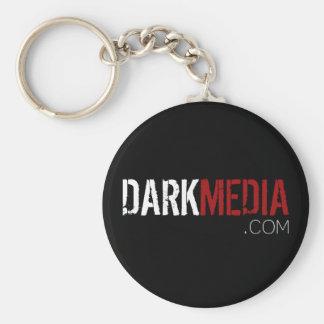 DarkMedia.com Keychain