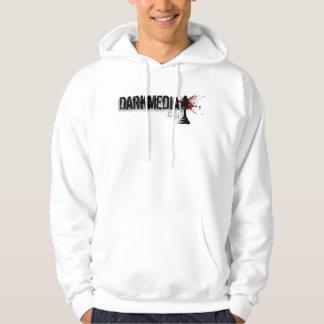 DarkMediaCity Logo Pullover
