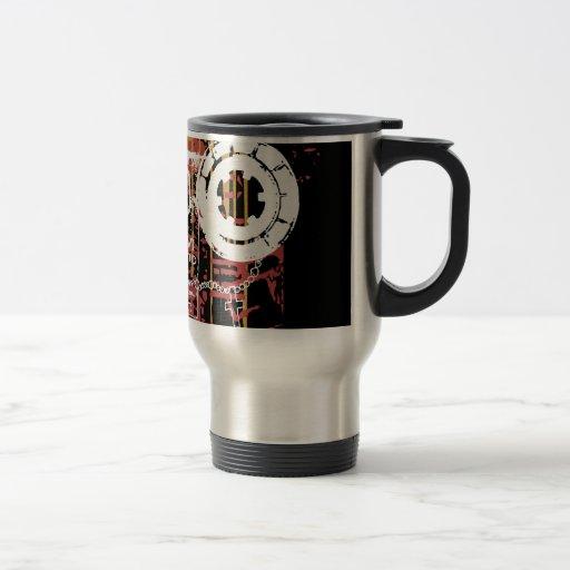 darkness004coffee coffee mug
