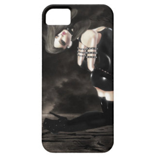 Darkness beauty Iphone iPhone 5 Cover