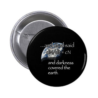 Darkness (earth) button