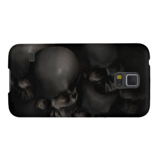 Darkness Falls Galaxy S5 Cover