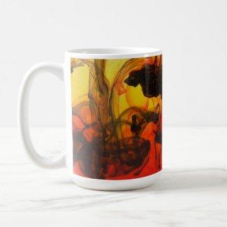 Darkness Falls mug