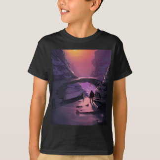 Darkness Is Just The Absence Of Light T-Shirt