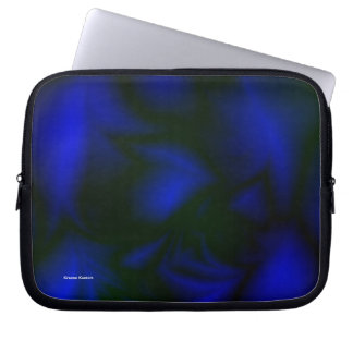Darkness Laptop Sleeves