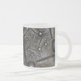 Darkness on the Edge of Time Mug
