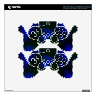 Darkness PS3 Controller Decal