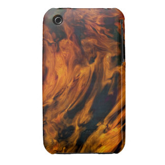 """""""dARKNESS sURROUNDED"""" iPhone 3 Covers"""