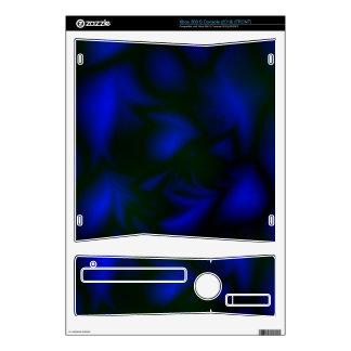 Darkness Xbox 360 S Decals