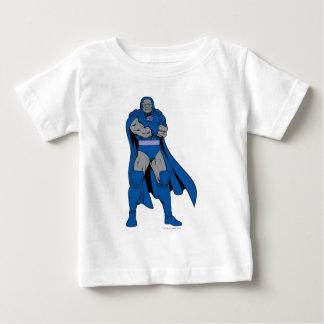 Darkseid Arms Crossed Baby T-Shirt