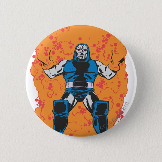 Darkseid Destruction Button