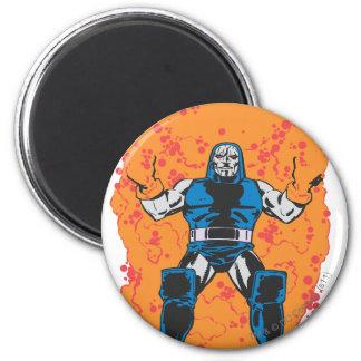 Darkseid Destruction Magnets