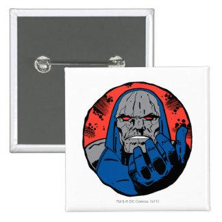 Darkseid  Head Shot 2 Button