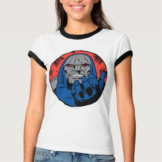 Darkseid  Head Shot 2 T-Shirt
