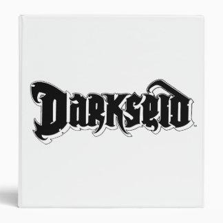 Darkseid Logo 2 Binder