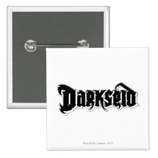 Darkseid Logo 2 Buttons