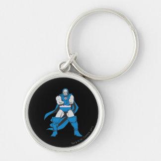 Darkseid Poses Keychains