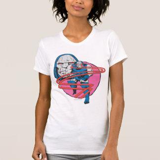 Darkseid Shoots Omega Beams Tshirt