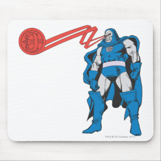 Darkseid Uses Psionic Powers Mouse Pad