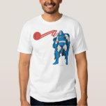 Darkseid Uses Psionic Powers T-Shirt