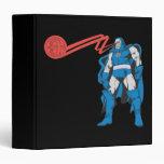 """Darkseid utiliza los poderes de Psionic Carpeta 1 1/2"""""""