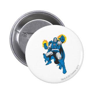 Darkseid y la fuerza de Omega Pin