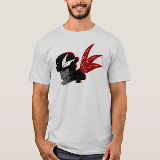 Darkside Graphic T-Shirt