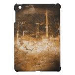 darkside san francisco vintage exploding island iPad mini case