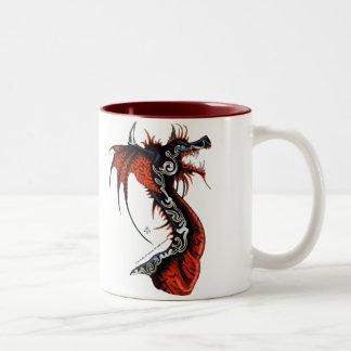 Darksmoke Mug